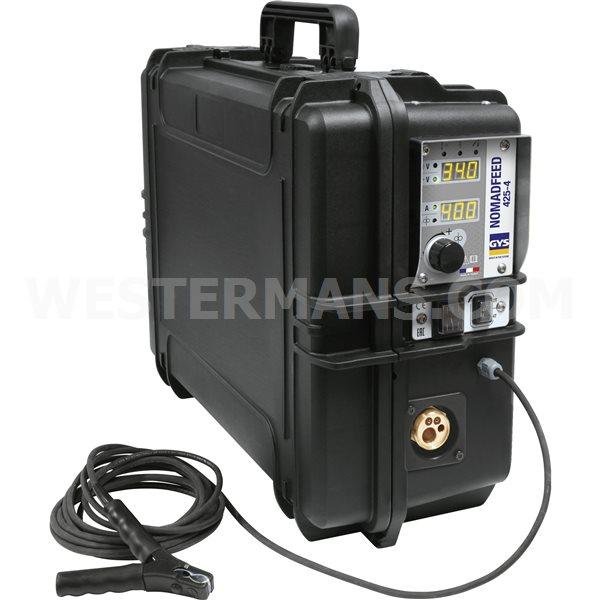 GYS Nomadfeed 425-4 MIG/MAG welding