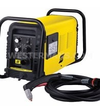 ESAB ECM 120 6M SL100 400V 3PH CE