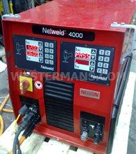 Nelson Nelweld model 6000 drawn arc Stud welder Maximum shear studs 25mm