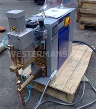 New Bench Type Spot Welding Machine, PFB Series with Linear Head, Pneumatic