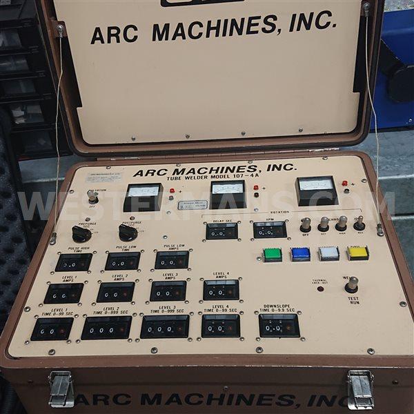 AMI 107A Orbital Welding Power Source