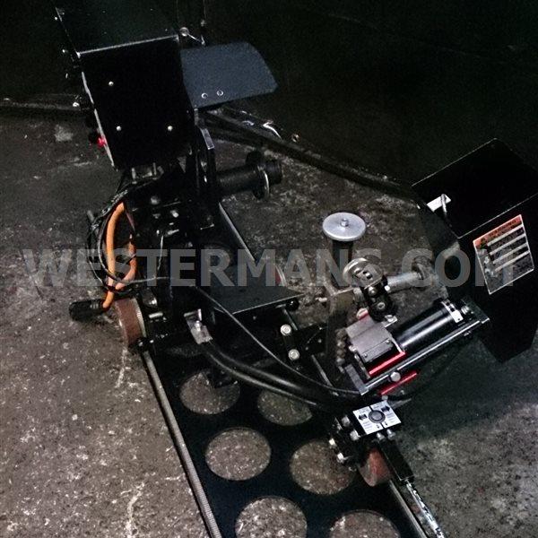 Lincoln LT7 Track Model K396