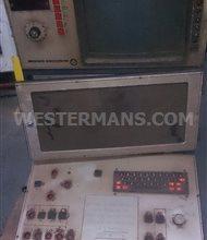 Messer CNC KS20 CNC control unit