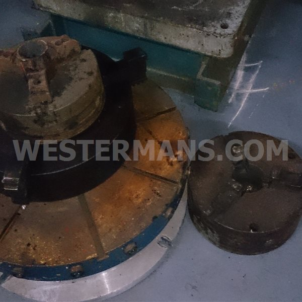 Chucks for Holding Clamping Welding Piece