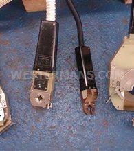 AMI 9-3500 Fusion Weld Head