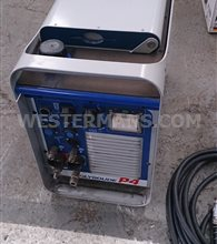 Polysoude P4 Orbital Welder choice of  UHP1500,MW40,MW65 or MW115 closed heads from 6 to 115mm