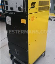 ESAB LAE 1250 Welding Power Source