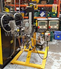 ESAB A6DS Tandem Welding Heads AC/DC Power sources ESAB LAF 1251 with TAF 801