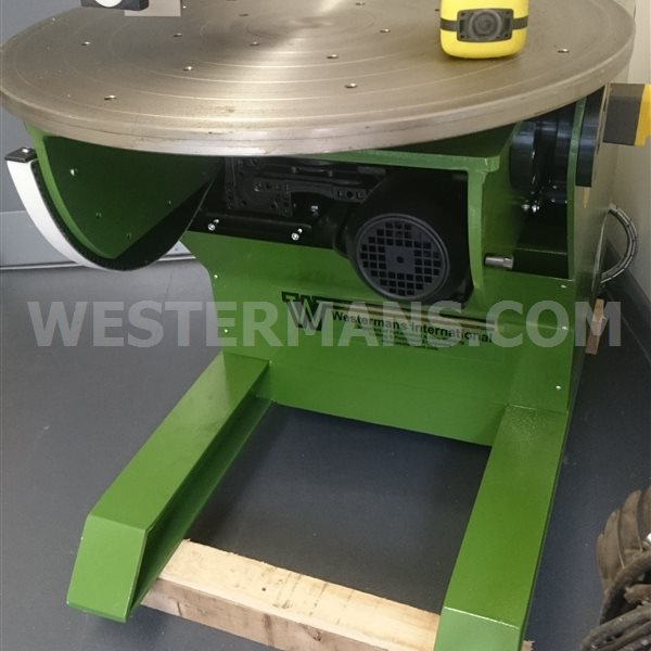 Britannia 500kg Welding Positioner - New