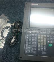 New CNC control unit