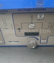 VBC Instrument Engineering Arc Voltage Control