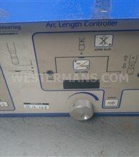 VBC Instrument Engineering Arc Voltage Control
