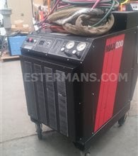 Hypertherm Max 200 Plasma Cutter, Maximum Cutting Thickness 50mm