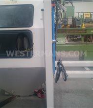 Wheelabrator Ventus Cell Bead Blaster Machine Type 125 SR