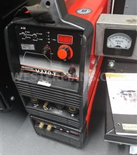 Lincoln Invertec 270 DC TIG Welder