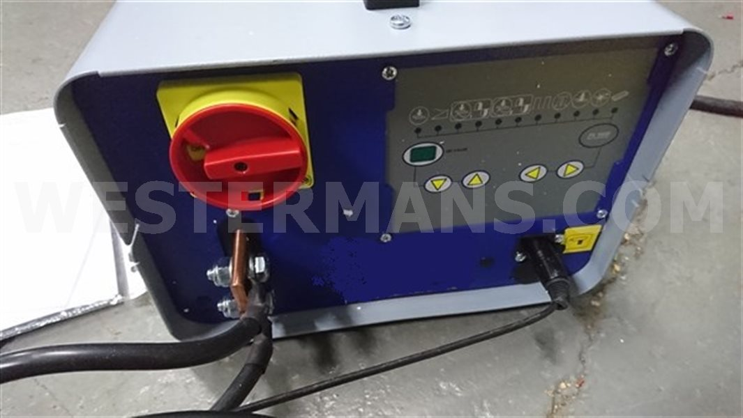 FastSpotter 3.5/5.0 KVA Single Sided Spot, Poke and Micro ... on