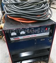 Lincoln Idealarc DC 600 amp Welding Power Source for Arc Gouging