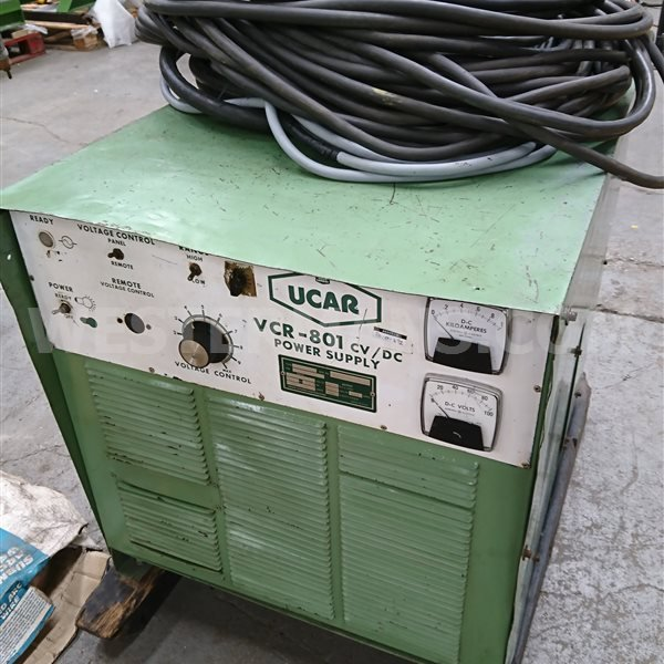 Bode PCB Small Column & Boom