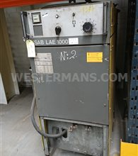 ESAB LAE 1000 Welding Power Source