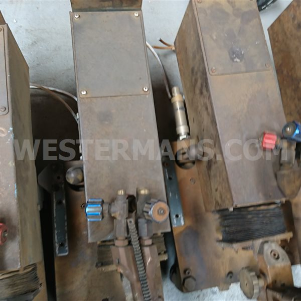 ESAB BOC CoolJet Gas Cutting posts