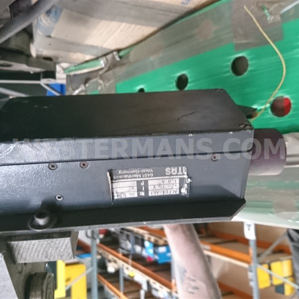 ESAB CNC Control Unit and Cutting Spares