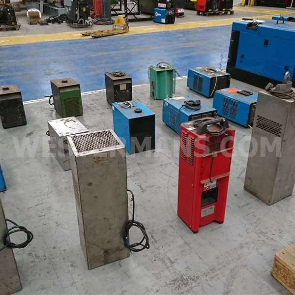 Used Water Coolers