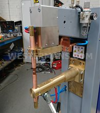 NEW PF Spot and Projection Resistance Welding Machines