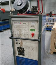Polysoude Autotig 250 Orbital welder with 73 tube to sheet welding head