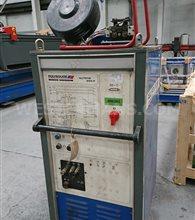 Polysoude Autotig 250 Orbital welder with 73 welding head