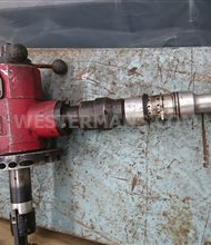 SDB 206/2 Small Diameter Beveler Pneumatic offers invited