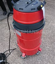 ProtectoVac Max Portable Fume Extraction Unit