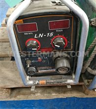 Lincoln LN15 feed unit