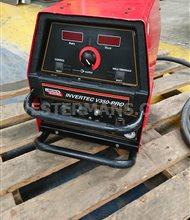 Lincoln v350 pro Multi-Process Welder
