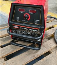 Lincoln v350 pro Multi-Process Welder