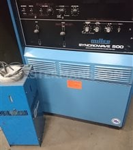 Used Miller Welding Equipment for Sale | Refurbished with Warranty