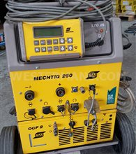ESAB MechTIG 250 Orbital Welder, tube to tube