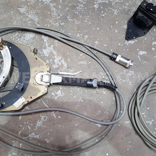 ESAB MechTIG 250 Orbital Welder, tube to tube
