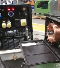Miller 12vs Wire Feeder to Suit Diesel Welder
