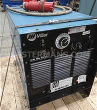 Miller Goldstar 400ss DC Power Source