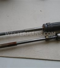 AMI M96 Orbital Mandrel