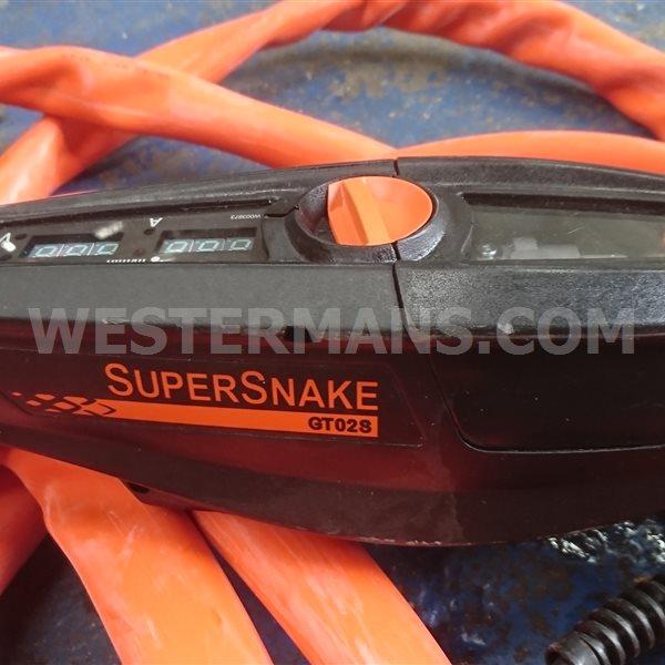 Kemppi super snake GT20s