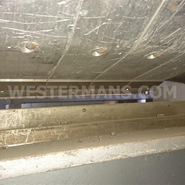 ESAB ID Internal Seam Welder Model ID40