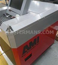 AMI 415 Orbital welding vision system & unused Model 81 WeldHead