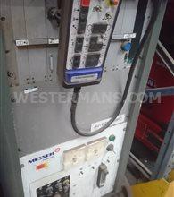 Polysoude Astro Arc PC 350/300 Orbital Welding Power Source