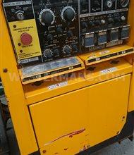 Shindaiwa ECO 500 Diesel Welder Fast Tow 500 AMP dual output