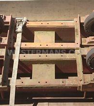 MPE/Murex  20 ton Idler Rotators
