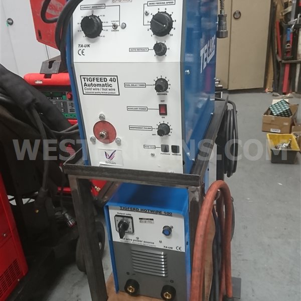 Technical-arc Hot Wire power source