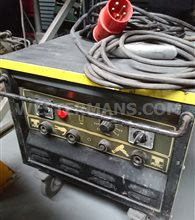 Taylor Stud Welder 1300 Drawn Arc Stud Welder