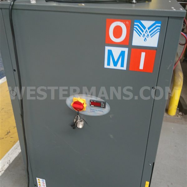 OMI Water chiller