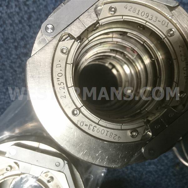 AMI M81 Pipe Welding Head